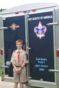 Zack Boyles