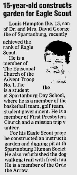 Spartanburg Herald-Journal, 12 June 2008, page B5